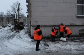 В Кировском районе погиб кровельщик