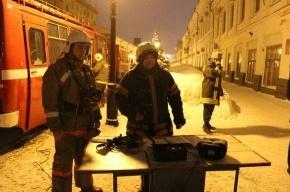 Пожар в пивном клубе в Казани: возбуждено уголовное дело