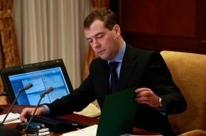 Медведев: «Милиция в лучшем случае трясет мигрантов»