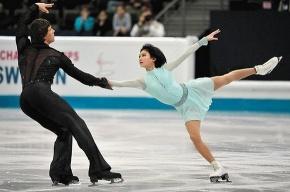 Тренер Москвина деликатно рассказала о «шероховатостях швейцарского льда»