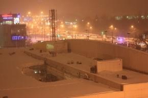 Очевидец о происшествии в «О'Кее»:  «Крыша упала в 10 метрах от меня»