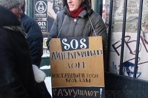 Градозащитники: Возможно, московские недруги пытаются сместить Валентину Матвиенко