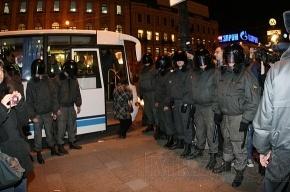 Антифашисты проведут сегодня пикет. Без звукоусиления