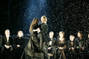 Премьера «Чайки» Юрия Томошевского состоится 29 января