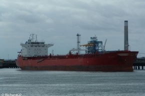 Порт в Усть-Луге увеличил переработку грузов