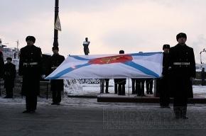 Морскому корпусу Петра Великого исполнилось 310 лет