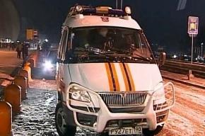 Известны фамилии госпитализированных после теракта в Домодедово