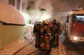 Пожар в Казани: в пивном пабе сгорели четыре человека