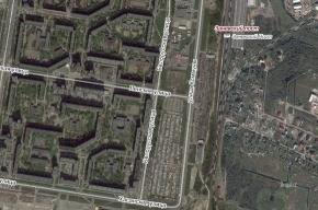 Белорусская улица – забытая Богом?