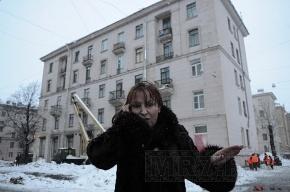 Очевидец трагедии на Стачек: «Неубранный снег сполз и убил ребенка»