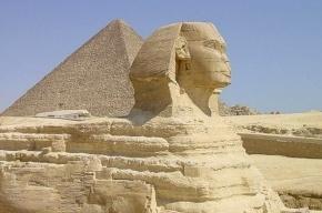 Петербург готов помочь туристам, оказавшимся в Египте