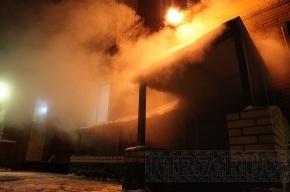 Прорыв трубы на Савушкина: началась доследственная проверка