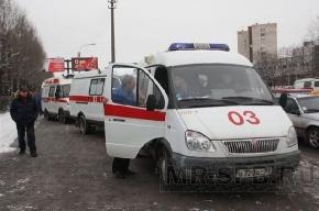 Страшная трагедия в Тосно: учитель математики погиб от взрыва петарды