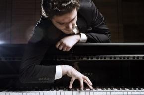 Эдуардо Фернандес даст концерт в Петербурге
