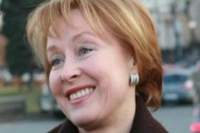 Лариса Удовиченко госпитализирована в отделение шоковой терапии