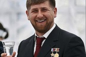 Рамзан Кадыров: «Нормальная жизнь восстановится, когда Запад оставит Россию в покое»