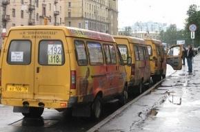 ГИБДД ищет «левые» парковки и проверяет маршрутки