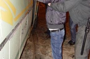 В Москве на митинге задержали 19 человек: изъято 4 травматических пистолета и ножи