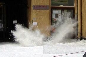 Комитет по благоустройству: Улицы убираются хорошо, но выглядят плохо