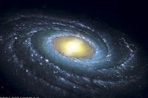 Галактика, состоящая из антивещества, может находиться возле Млечного Пути