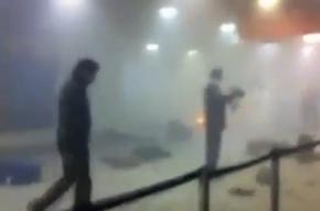 По уточненным данным, в результате взрыва в Домодедово погибло 35 человек