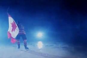 Россия-Канада - 5:3 - золотой финал!