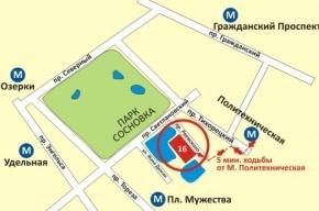 У пострадавших при обрушении крыши на Раевского - легкие травмы