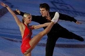 После короткой программы российские пары рассчитывают на медали