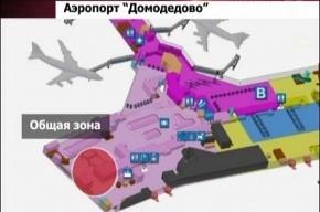 Теракт в «Домодедово»: завели дело на руководство и охрану аэропорта