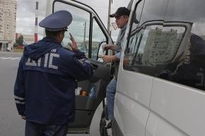 Маршрутка № 201 столкнулась с грузовиком: четверо пострадали