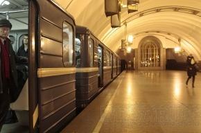 Милиционер спас самоубийцу в метро