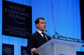 Дмитрий Медведев рассказал, что читает о себе отзывы и сон сразу уходит