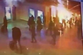 В Домодедово погибли восемь иностранных граждан