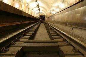 В московском метро мужчину сбил поезд