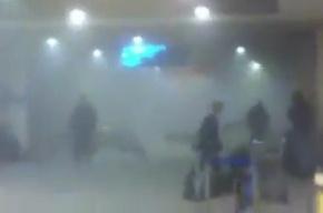 Бомба, взорванная в Домодедово, могла содержать гранитную крошку
