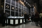 Фоторепортаж: «Высокую ювелирную моду покажут на «Junwex Петербург»»