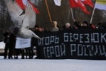 В парке Победы прошел митинг «Другой России» в поддержку задержанного Игоря Березюка: Фоторепортаж