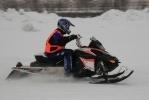 Фоторепортаж: «Чемпионат Петербурга и Ленобласти по кантри кроссу на снегоходах (фоторепортаж)»