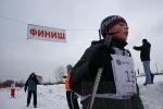 Фоторепортаж с Купчинской лыжни: Фоторепортаж