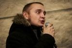 Фоторепортаж: «Арт-группа «Война» рассказала, что в тюрьме были «оскорбительно хорошие условия»»