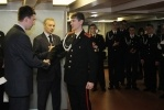 На крейсере «Аврора» наградили лучших кадетов: Фоторепортаж