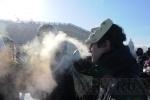 Акция оппозиции на Дворцовой: фоторепортаж: Фоторепортаж