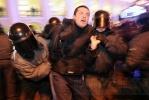 Фоторепортаж: «Как митинговали у Гостиного Двора: фоторепортаж»