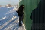 Завтра отчима Алены Щипиной либо отпустят, либо ему предъявят обвинение: Фоторепортаж