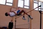 Фоторепортаж: «Школьники Фрунзенского района выяснили, кто выше прыгает»