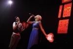 Звезды «зажгли» в Ледовом дворце на Big Love Show 2011: Фоторепортаж