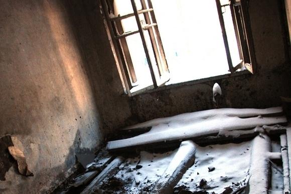 «Что за дом притих, погружен во мрак?..»: Фото