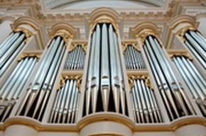 На выходных зазвучит старинный орган