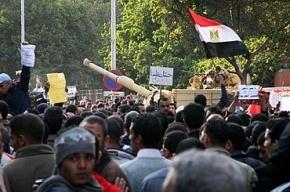 В Египте пострадал российский журналист