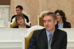 Евтухова перевели в Министерство юстиции